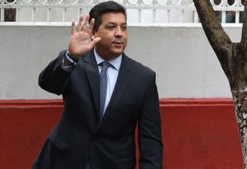 UIF relaciona a García Cabeza de Vaca con Caso Odebrecht