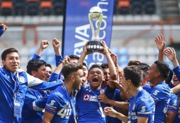 Comienza el séptimo intento de Cruz Azul por obtener el título de Liga