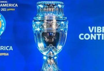 Confirmado la Copa América 2021 se jugará en Brasil