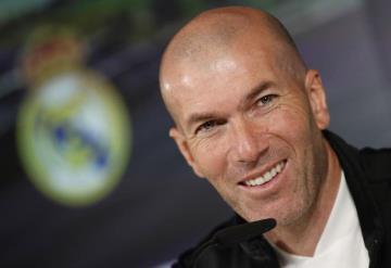 Falta de confianza, Zidane critica al Real Madrid