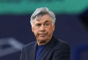 Ancelotti será el nuevo técnico del Real Madrid