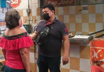 Durante estos 45 días escucho a cada uno de los ciudadanos y conoció las problemáticas de todo el municipio: Martha Osorio Broca