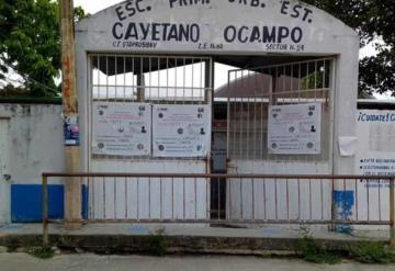 49 casillas se van a instalar en las 26 secciones electorales: una especial y 5 extraordinarias en Jonuta
