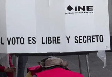 300 casillas no podrán instalarse por conflictos sociales: INE