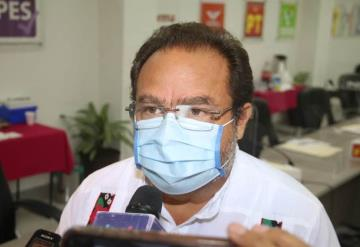 El programa de Resultados Electorales Preliminares le dan ventaja a Morena en estas elecciones