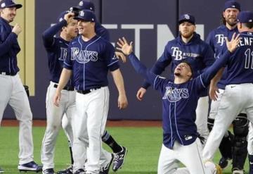 Rays de Tampa Bay, el primer equipo en llegar a 40 triunfos en la temporada MLB