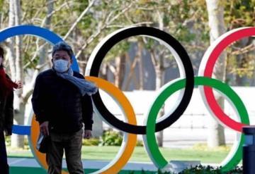 Diego cerca de ir a los Juegos Olímpicos de Tokio