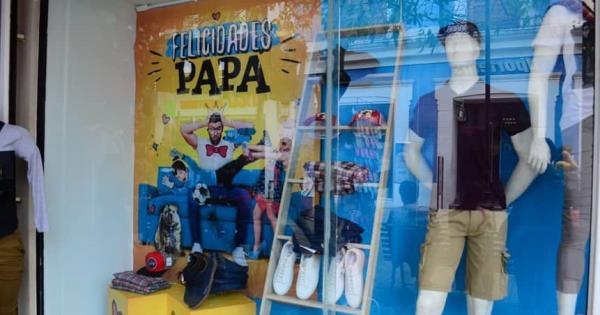 Pocas ventas por Día del Padre en Zona Luz de Villahermosa