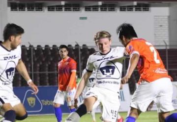 Pumas Tabasco cerraría su pretemporada en Villahermosa a partir del 17 de julio, ya que empezarían el torneo en la Liga Expansión MX el 27 de julio