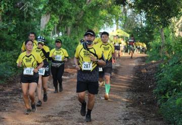 2° Yellow Day; El mejor día para ser feliz corriendo
