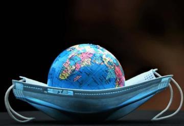 Muertes globales por COVID-19 disminuyen 12% respecto a semana anterior