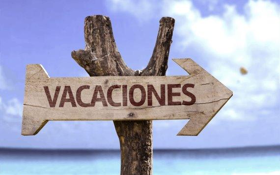 ¿Cuándo empiezan las vacaciones de verano 2021 en México?