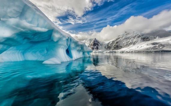 Descubren el Austral, el quinto océano de la Tierra