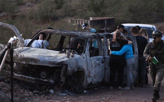 Detienen a ´El Tolteca´, presunto autor intelectual de masacre de la familia LeBarón