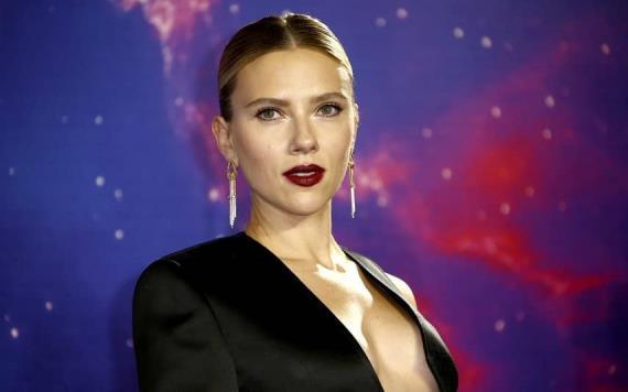 Scarlett Johansson protagonizará nuevo live action de Disney