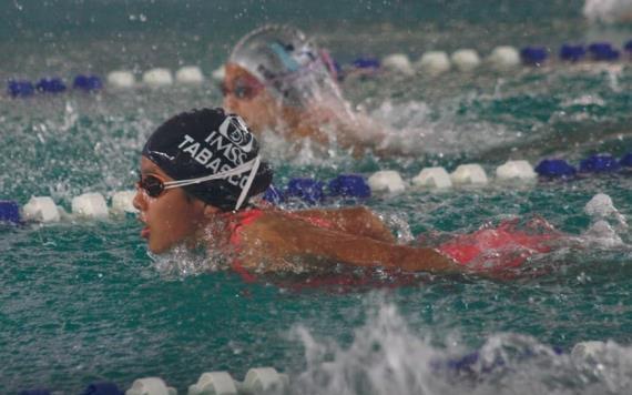 Este fin de semana se reactiva la natación competitiva
