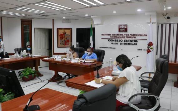 72% de las regidurías en los 17 municipios fueron otorgados a mujeres: IEPCT