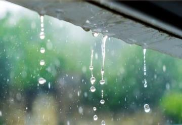Enrique va a dejar lluvias en la entidad