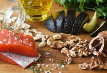 Estos hábitos alimenticios ayudan a combatir el hígado graso