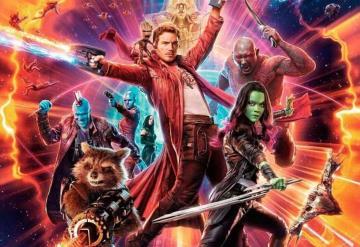 Chris Patt confirma fecha de grabación para Guardianes de la Galaxia Vol. 3