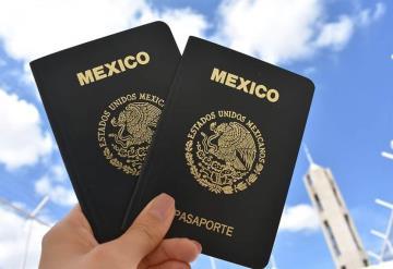 Anuncian fecha para tramitar pasaporte electrónico y sus características