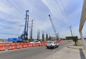 CFE moverá líneas de alta tensión del distribuidor vial de Guayabal
