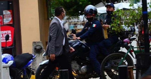 Villahermosa se siente más segura; bajan índices delictivos