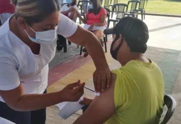 Alta dispersión de COVID en Centro, Cárdenas  y Nacajuca; concentran 60.2% de nuevos casos