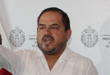 Atacan a tiros al subprocurador del Medio Ambiente de Veracruz