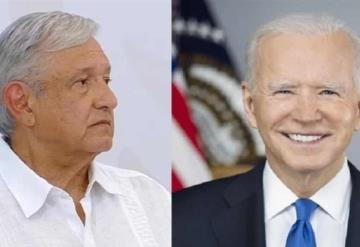 AMLO envía un mensaje a Joe Biden por el bloqueo de Cuba
