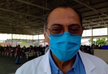 Piden respetar las medidas sanitarias a vacacionistas y habitantes por contagios en tercera ola de Covid-19