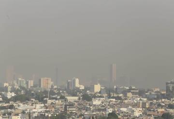 Mejorar calidad del aire reduce el riesgo de demencia, asegura estudio