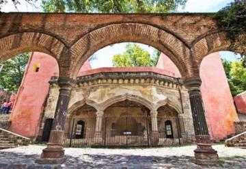 El convento franciscano entro en la lista de patrimonios de la UNESCO