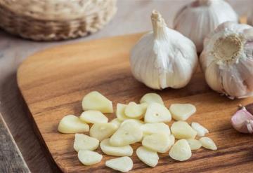¿Cuáles son los beneficios de consumir ajo todos los días?