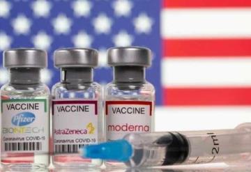 El Gobierno de EU exigirá a sus empleados que se vacunen contra Covid-19