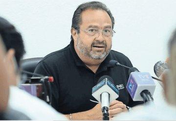 Falso sabotaje contra la consulta: INE