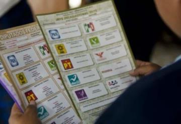 Rechaza INE cambio de residencia en pasado proceso electoral