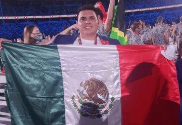 Oramas tratará de guiar a la primera victoria de México esta noche en los Juegos Olímpicos Tokio 2020
