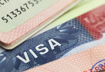 Embajada de EEUU en México reanuda trámite de visas de manera limitada