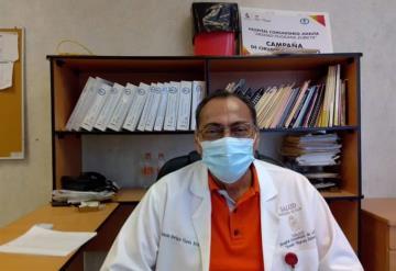 En Jonuta confirman salud primer infante contagiado por Covid-19