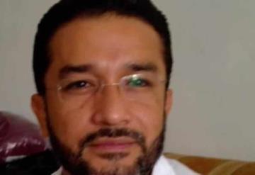 Eric Garrido promueve llamado a la ciudadanía acudir a las urnas el primero de agosto