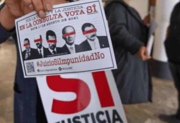 La justicia no se consulta, se aplica: PRI sobre consulta popular