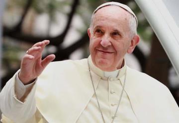 Papa Francisco retomará audiencias tras operación y vacaciones