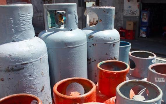 Profeco retirará permisos de gaseras que no respetan los precios máximos
