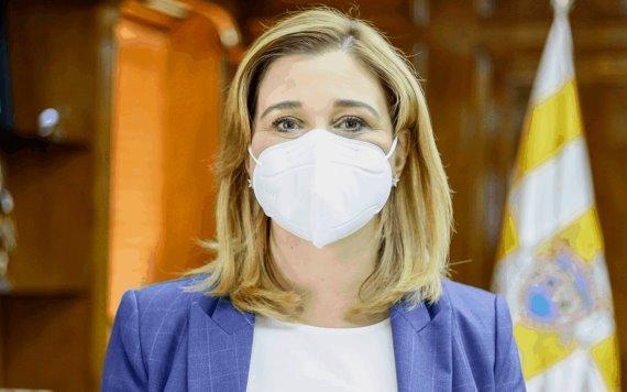 Gobernadora electa de Chihuahua, ingresa a hospital por covid