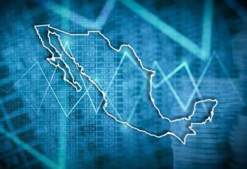 Sector privado eleva pronóstico de crecimiento del PIB de México a 6.06% en 2021