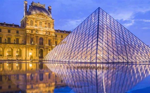 Visita el Museo del Louvre sin salir de casa