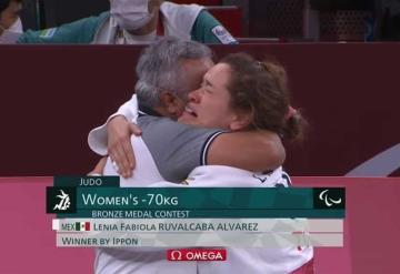 México suma dos medallas más en Juegos Paralímpicos