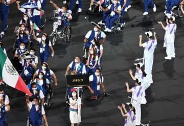 Delegación paralímpica mexicana lleva múltiples medallas pese a poca cobertura