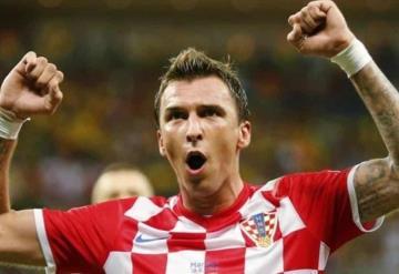 Mario Mandzukic anuncia su retiro del fútbol